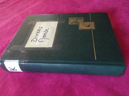 Album K / Collection De Timbres Divers Monde Tous Neuf ** Sans Charnière MNH  TTB - Timbres