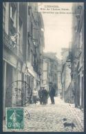 87 LIMOGES Rue De L'Arbre Peint - Limoges