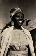 Tchad - BINDER - Jeune Fille Foulbé - Tchad