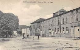 55 - MEUSE  / Rupt Aux Nonains - 553622 - Hôtel De Ville - La Place - Other Municipalities