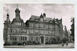 GERMANY - AK 334596 Bielefeld - Gymnasium - Bielefeld