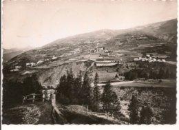 L20H_56 - Panorama D'Orcières Et Des Villages Vu Des Chabauds - Sonstige Gemeinden