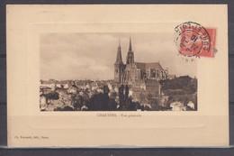 CPA Chartres Dpt 28 Vue Générale Réf 2200b - Chartres