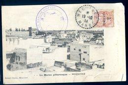 Cpa Du Maroc Pittoresque  Mequinez    SEPT18-26bis - Andere