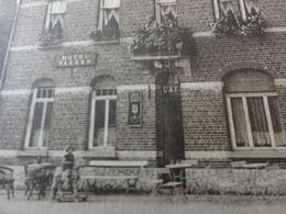 Houthalen, Hotel Vaesen 1933 - Houthalen-Helchteren