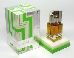 """Flacon De Parfum - CARVEN """"variations"""" 30 Ml  1 Fl.oz.- Parfum - Unclassified"""