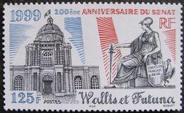 """Wallis YT 531A """" Sénat """" 1999 Neuf** - Wallis-Et-Futuna"""
