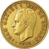 Monnaie, Espagne, Juan Carlos I, Peseta, 1982, TTB, Aluminium, KM:821 - [ 5] 1949-… : Royaume