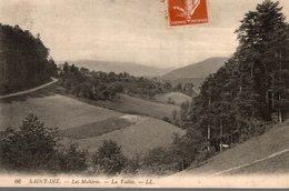 88 SAINT-DIE  LES MOLIERES  LA VALLEE - Saint Die