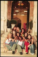 Panini Photocard 87 Star Academy Saison 4 Les Filles - Photographs