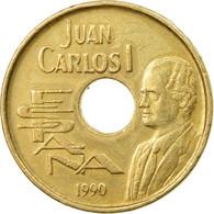 Monnaie, Espagne, Juan Carlos I, 1992 Olympics, 25 Pesetas, 1990, Madrid, TTB - [ 5] 1949-… : Royaume