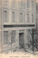 Paray Société Générale Banque - Paray Le Monial