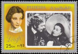 FUJEIRA - YW0515 Vivien Leigh / Used - Cinema