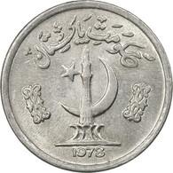 Monnaie, Pakistan, Paisa, 1978, TTB, Aluminium, KM:33 - Pakistan