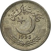 Monnaie, Pakistan, 25 Paisa, 1995, SUP, Copper-nickel, KM:58 - Pakistan