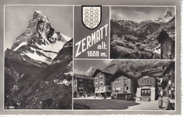 ZERMATT - MULTIVUE - N/C - VS Valais