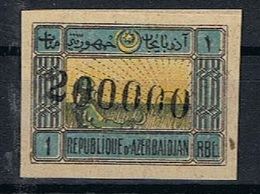 Azerbeidzjan Y/T 49 (*) - Azerbaïdjan