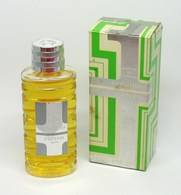 """Flacon De Parfum - CARVEN """"variations"""" 60 Ml  2 Fl.oz.- Parfum De Toilette - Unclassified"""