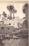Gafsa La Piscine Romaine - Tunisie