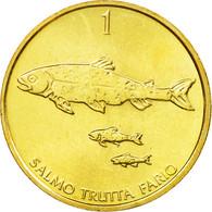 Monnaie, Slovénie, Tolar, 2000, SUP, Nickel-brass, KM:4 - Slovénie