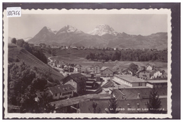BROC - LES MOULINS - TB - FR Fribourg