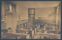 VD Vaud LAUSANNE Collège Champittet Salle De Cours 2eme Division - VD Vaud