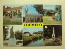 29760 - TREMELO - 6 ZICHTEN - ZIE 2 FOTO'S - Tremelo