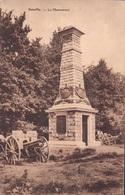 Seneffe Le Monument ( Kanon Canon ) S.M. Service Militaire Militaire Post - Seneffe