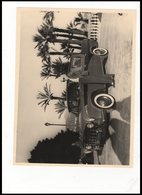 PHOTO   VOITURE - Automobiles