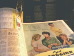 (pagine-pages)PUBBLICITA' PERUGINA   Epoca1960/489r. - Altri