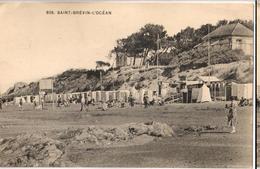 44 - SAINT BRÉVIN L'OCÉAN - Saint-Brevin-l'Océan
