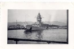 SABORDAGE DE LA FLOTTE DE TOULON  27 NOVEMBRE 1942 - Krieg, Militär