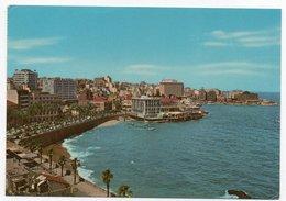 LIBAN/LEBANON - BEIRUT/ BEYROUTH LE RIVAGE DE L'AVENUE DES FRANCAIS (PHOTO SPORT) - Libano