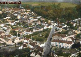 COYE-LA-FORET VUE AERIENNE 60 OISE - Frankrijk