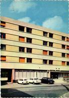 91 .. CORBEIL ESSONNES ... CENTRAL HOTEL  ...AUSTIN .. BMW ..CITROEN DS  .. 1973 - Corbeil Essonnes