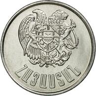 Monnaie, Armenia, 3 Dram, 1994, TTB, Aluminium, KM:55 - Arménie