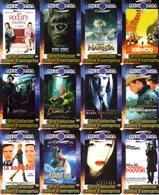 FRANCE LOT 24 CARTES CINEMA MEGARAMA - Cinécartes