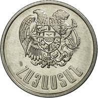 Monnaie, Armenia, Dram, 1994, TTB, Aluminium, KM:54 - Armenië