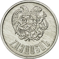Monnaie, Armenia, 20 Luma, 1994, TTB, Aluminium, KM:52 - Arménie