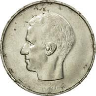 Monnaie, Belgique, 10 Francs, 10 Frank, 1971, Bruxelles, TB, Nickel, KM:156.1 - 1951-1993: Baudouin I