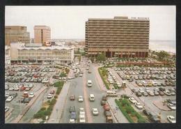 Bahrain Aerial View Manama Picture Postcard View Card - Bahrain
