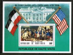 UPPER VOLTA  Scott # 365-67A,C 209-10** VF MINT NH INCLUDING SOUVENIR SHEET  LG-841 - Upper Volta (1958-1984)
