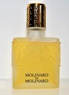 Miniature Prix De Depart 1 Euro MOLINARD DE MOLINARD - Miniatures Womens' Fragrances (without Box)
