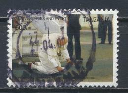°°° TANZANIA - Y&T N°3375 - 2005 °°° - Tanzania (1964-...)