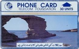 PAKTF-LG : L-03O 30u Bridge Rocky Seaview 610A USED - Pakistan