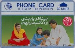 PAKTF-LG : L-19C 30u Family Planning 407C USED - Pakistan
