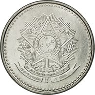Monnaie, Brésil, Cruzado, 1988, TTB, Stainless Steel, KM:605 - Brazil