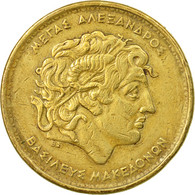Monnaie, Grèce, 100 Drachmes, 1992, Athènes, TB+, Aluminum-Bronze, KM:159 - Greece