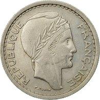 Monnaie, Algeria, 20 Francs, 1956, Paris, TTB, Copper-nickel, KM:91 - Algeria
