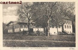 GIMBELHOF GARE LEMBACH 67 ALSACE - France